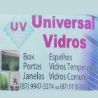 Universal Vidros