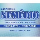 Bankcell do Nemedio