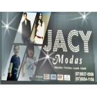 JACY MODAS