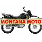 Montana Motos Locadora de Veículos