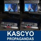 Káscyo Propagandas