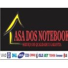 Casa dos Notebooks