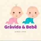 GRÁVIDA E BEBÊ