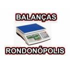 Balanças Rondonópolis