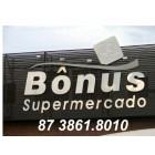 Bônus Supermercado
