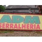 Adm Serralharia