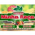 VERDURÃO MINHA ROÇA