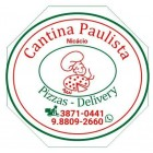 Cantina Paulista - Pizzas Delivery