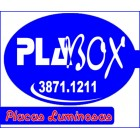 Plabox Placas Luminosas