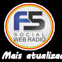 Web Rádio F5social
