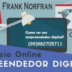 Empreendedor Digital Frank  Norfran