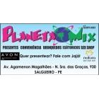 Planeta Mix