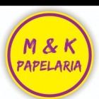 MK PAPELARIA