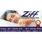 Ziff – Colchões Especiais