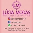 LÚCIA MODAS
