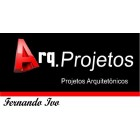 Arq. Projetos – Fernando Ivo