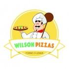 WILSON PIZZAS    I    PIZZARIA
