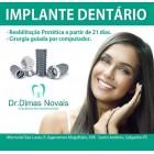 Dr. Dimas Novais