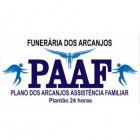 PAAF - PLANO DOS ARCANJOS ASSISTENCIA FUNERAL
