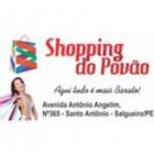 SHOPPING DO POVÃO