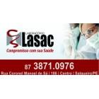 Laboratório Lasac