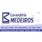 Lavanderia Medeiros