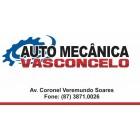 AUTO MECÂNICA VASCONCELO