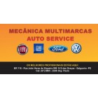 Mecânica Multimarcas Auto Service