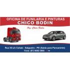 Chico Bodin