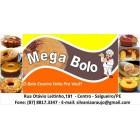 Mega Bolo