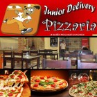 JÚNIOR DELIVERY PIZZARIA