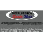 Metalúrgica Santa Rosa