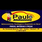 Paulo Alinhamento