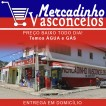Mercadinho Vasconcelos