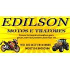 Edilson Motos e Tratores