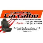 Capotaria Carvalho