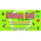 "Clínica Cell ""A Sua loja Multimarcas"""