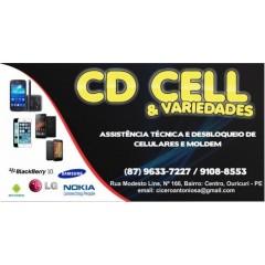 CD CELL