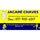 Jacaré Chaves