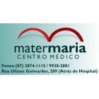 Matermaria Centro Médico
