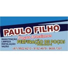 """Paulo Filho """"Poços Artesianos"""""""