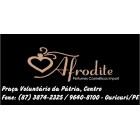 "Afrodite ""Perfumes Cosméticos Import"""