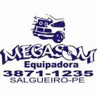 Mega Som Equipadora