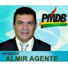Almir Agente