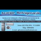 Araripe Refrigeração