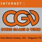 Cyber Games & Videos