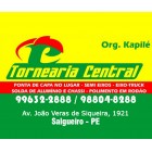 Tornearia Central
