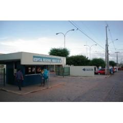 Hospital Regional Inácio de Sá
