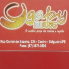 Gaby Modas