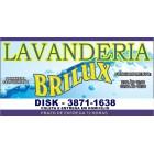 Lavanderia Brilhux